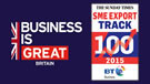 Sunday Times BT Business Export Track