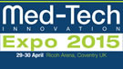 Med-Tech Innovation Expo 2015